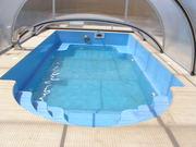 Продажа бассейнов и оборудования в Луганске
