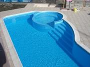 Бассейны. Изготовление чаш для бассейнов