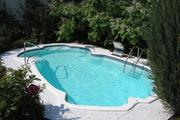 Бассейн ,  бассейное оборудование ,  химия для бассейнов