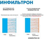 Гидроизоляция для бассейнов