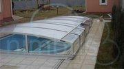 Бассейны,  павильоны для бассейнов днепропетровск