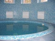 Обслуживание бассейнов.
