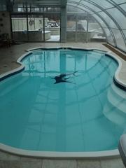 Строительство бассейнов под ключ,  продажа оборудования для бассейнов