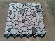 модульное напольное покрытие  для бассейнов