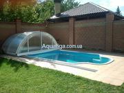 Строительство и продажа бассейнов в Донецке и области